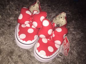 Vans (Disney shoes) for Sale in Los Angeles, CA