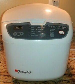 Regal Kitchen Pro Bread Maker for Sale in Kirkland, WA