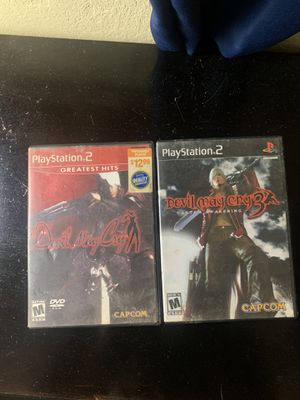 PlayStation 2 games for Sale in Miami, FL