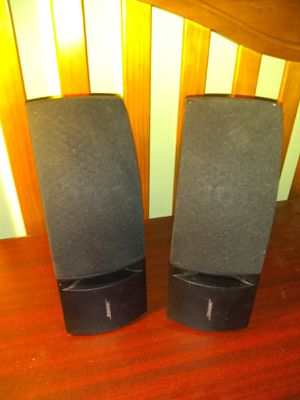 Bose speakers for Sale in Port St. Lucie, FL