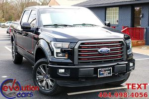 2016 Ford F-150 for Sale in Conyers, GA