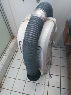 Portable airconditioner ac unit for Sale in HUNTINGTN BCH, CA