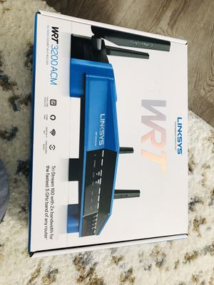Linksys for Sale in Bismarck, ND