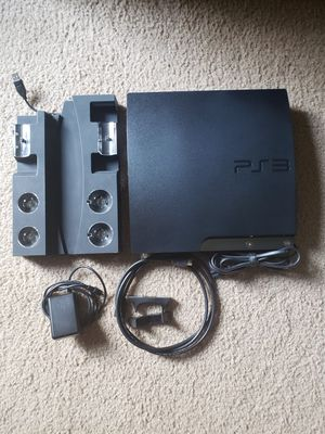 PS3 Bundle for Sale in Greensburg, PA