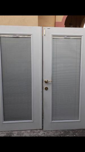 Home door 70x77 for Sale in Miami Springs, FL