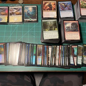 Magic The Gathering Lot for Sale in West Haven, CT