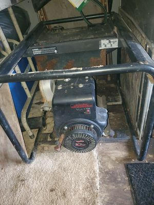 Generator for Sale in Prospect, PA