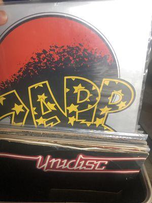 Disco records (rare) for Sale in Whittier, CA