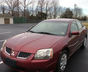 2005 Mitsubishi Galant for Sale in Fredericksburg,  VA