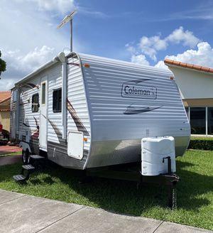 Rv trailer camper Coleman for Sale in Miami, FL