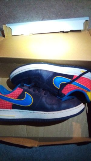 Nike Air Force 1 now (ps) for Sale in San Jose, CA
