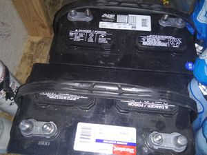 Brand new RV Batteries for Sale in Las Vegas, NV