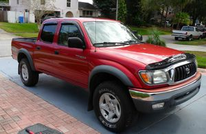 Very Nice2003 Toyota Tacoma SR5 4WDWheels Cool for Sale in Richmond, VA