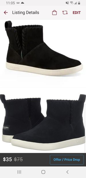Koolaburra By UGG women ankle boots for Sale in Montclair, CA