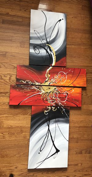 Paintings for Sale in Greenville, SC