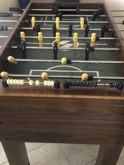 Foos Ball Table for Sale in Yakima,  WA