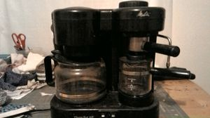 Merlita coffee maker for Sale in Knoxville, TN