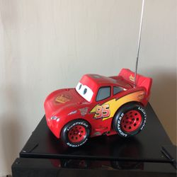 Lightning McQueen radio and CD player for Sale in Pasco,  WA