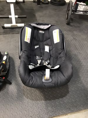 Chico key fit 30 car seat for Sale in Hollister, CA