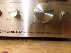 STEREO PIONEER for Sale in Avondale, AZ