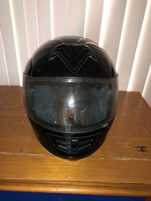 Vega Motorcycle/Scooter Helmet (Dot Approved) for Sale in Tampa, FL