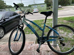 Next dual suspension BRAKES DO NOT WORK for Sale in Oakland Park, FL