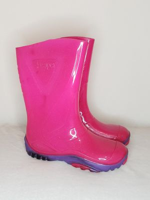 Girls Rain Boots Size 13 for Sale in Bell Gardens, CA