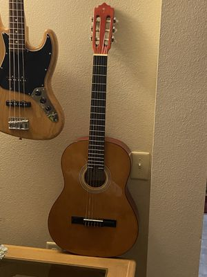"PALMER PC-13 STANDARD SIZE 39"" CLASSIC GUITAR for Sale in Kissimmee, FL"