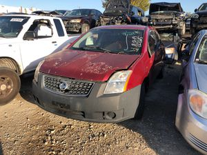 2009 Nissan Sentra parts for Sale in Dallas, TX