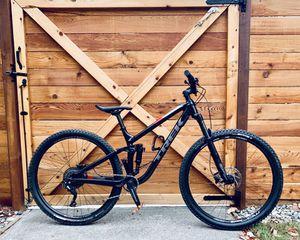 2019 Trek | Fuel Ex 5 29 | Full Suspension Mountain Bike for Sale in Seattle, WA