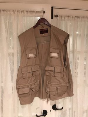 Fishing Vest for Sale in Cranberry Township, PA