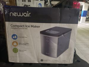 New air ice maker 33lb for Sale in San Jose, CA