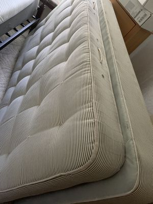 Twin Mattress and Box Spring for Sale in Brooksville, FL