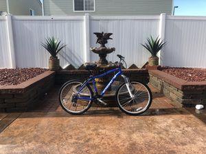 """Schwinn mountain bike 26"""" for Sale in Denver, CO"""