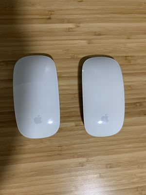 2 Apple Wireless Mouse for Sale in Santa Monica, CA
