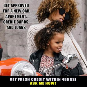 BAD CREDIT SCORE HOLDING YOU BACK? NEW CREDIT 48 HOURS for Sale in San Francisco, CA