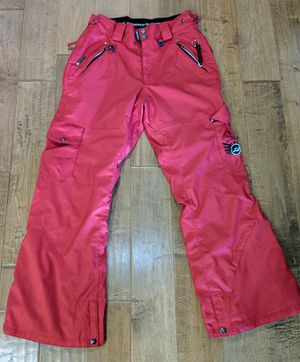 Ride Snowboards Cell 5 men's small pants for Sale in Commerce City, CO