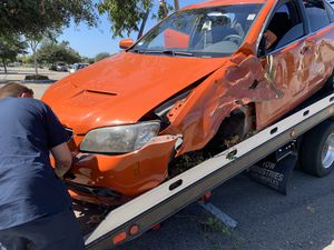 Parting out 2008 Pontiac g8 for Sale in Pomona, CA