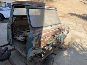 Chevrolet Truck Cab 1953 1954 1952 1951 for Sale in Grand Terrace, CA