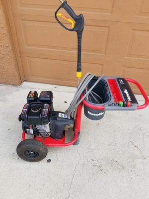 Homelite 3100psi pressure washer for Sale in Los Angeles, CA