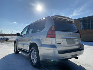 Beautiful Fully Loaded LEXUS GX470 for Sale in Addison, IL