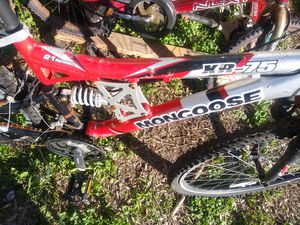 Mongoose mountain bike for Sale in CORP CHRISTI, TX