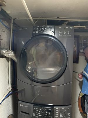 Kenmore Washer & Dryer for Sale in Denver, CO