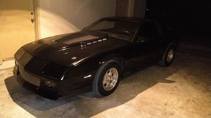 86 Chevrolet Z28 Ircc for Sale in Midway, GA