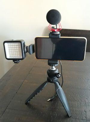 Video kit blogging for Sale in Hacienda Heights, CA
