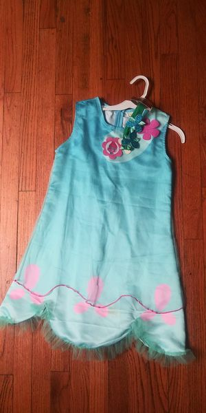 poppy costume dress for Sale in Stockton, CA