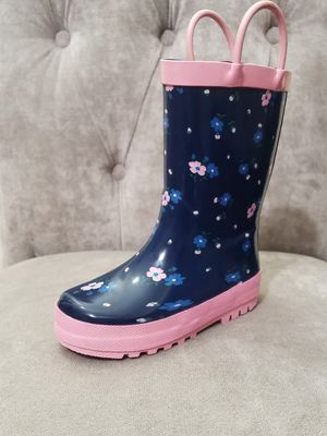 Little Girls Carter's Rain Boots for Sale in Orange, CA