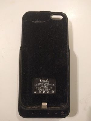 iPhone 5 Backup Battery for Sale in Chicago, IL