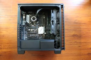 Custom Desktop PC Barebones (and parts) for Sale in Fremont, CA