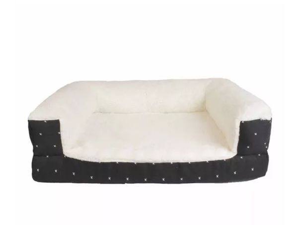 Modern Slant Couch Dog Beds - Boots & Barkley™